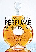 The Essence of Perfume Cover