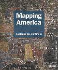 Mapping America: Exploring the Continent (Mapping) Cover