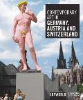 Contemporary Art in Germany, Austria and Switzerland: Artworld (Artworld)