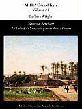 Narcisse Berch Re, 'le D Sert de Suez: Cinq Mois Dans L'Isthme'
