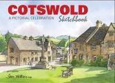 Cotswold Sketchbook: a Pictorial Celebration