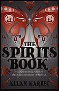 The Spirits Book