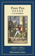 Peter Pan (Collectors Library)