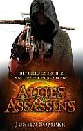 Allies & Assassins UK Ed