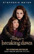 Breaking Dawn: the Complete Novel