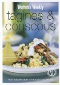 Tagines & Couscous.