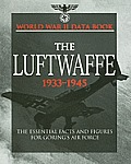 The Luftwaffe: The Essential Facts and Figures for Goring's Air Force