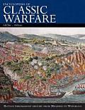 Encyclopedia of Classic Warfare 3000bc 1815 Jack Watkins