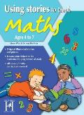 Using Stories To Teach Maths 4-7