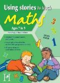 Using Stories To Teach Maths - 7-9