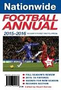 Nationwide Annual 2015-16