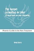 The Gospel According to Luke: All Flesh Shall See God's Salvation