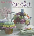 Cute & Easy Crochet Learn to Crochet with These 35 Adorable Projects Nicki Trench