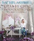 Shabby Chic Inspirations: And Beautiful Spaces Cover