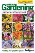 Amateur Gardening: Gardeners Handbook