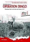 Operation Dingo: Rhodesian Raid on Chimoio and Tembue 1977