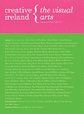 Creative Ireland: The Visual Arts Cover