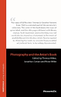 Photography and the Artist's Book Cover