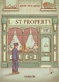 Lost Property (Nobrow 17x23)