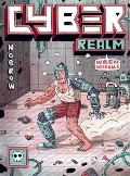 Cyber Realm (Nobrow 17x23)