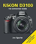 Nikon D3100 (Expanded Guide)