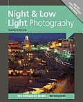Night & Low Light Photography: The Expanded Guide