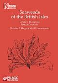 Seaweeds of the British Isles Volume 1 Rhodophyta Part 3a Ceramiales