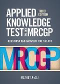 Applied Knowledge Test for the Mrcgp, 3e: Questions and Answers for the Akt