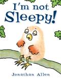 Im Not Sleepy