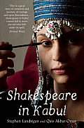 Shakespeare in Kabul Cover