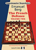 The French Defence, Volume Two