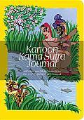 Kartoon Kama Sutra Journal