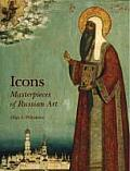 Icons Masterpieces of Russian Art