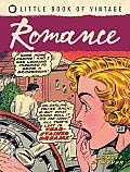 The Little Book of Vintage Romance [With Magnet(s)]