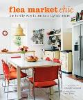 Fleamarket Chic Cover