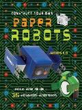 Construct Your Own Paper Robot:...