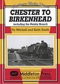 Chester to Birkenhead