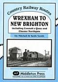 Wrexham to New Brighton