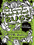 Prof. Zacharias Zog's Splat-A-Fact(tm) Bugs Activity Book (Splat-A-Fact)