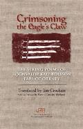 Crimsoning the Eagle's Claw: the Viking Poems of Rognvaldr Kali Kolsson, Earl of Orkney