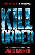 Kill Order Maze Runner Prequel UK