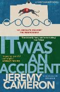 Hoperoad - Nicky Burkett #2: It Was an Accident