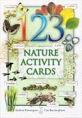 1 2 3 Nature Activity Cards (Nature Activity Cards)