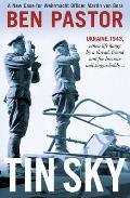 Tin Sky: A New Case for Wehrmacht Officer Martin Von Bora (Martin Bora)