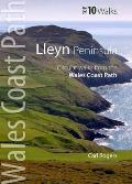 Lleyn Peninsula: Circular Walks From the Wales Coast Path