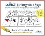 Bgi Strategy on a Page