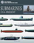 Submarines: 1914 Present