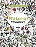 Really Relaxing Colouring Book 4: Natural Wonders - A Colourful Journey Through the Natural World