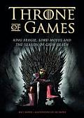 Throne of Games: King Fergie, Lord Moyes and the Season of Grim Death