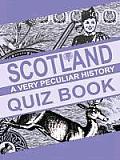Scotland Quiz Book
